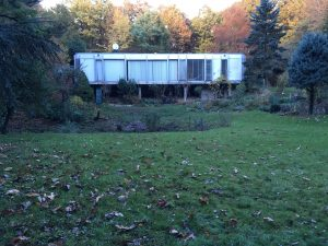 Maison Simone Jaoul à Mainguerin